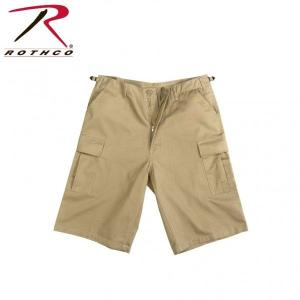 ROTHCO(ロスコ)6ポケット ロング カーゴショーツ/XTRA LONG FATIGUE SHORTS :7965|thelargestselection