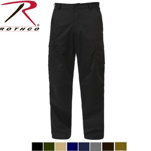 ROTHCO(ロスコ)6ポケットカーゴパンツ/TWILL B.D.U. PANTS:7971|thelargestselection