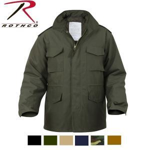 ROTHCO M-65 FIELD JACKETS (ロスコ M-65ジャケット)8238|thelargestselection