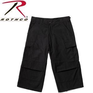 ROTHCO(ロスコ)リップストップ6ポケットカプリパンツ/RIP-STOP CAPRI PANTS :8351|thelargestselection