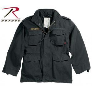 ROTHCO VINTAGE M-65 FIELD JACKETS (ロスコ ビンテージ M-65 フィールドジャケット)8608|thelargestselection