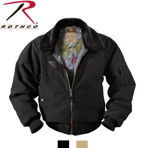 ROTHCO VINTAGE B-15A BOMBER JACKET(ロスコ ビンテージ B-15A フライトジャケット)8640|thelargestselection