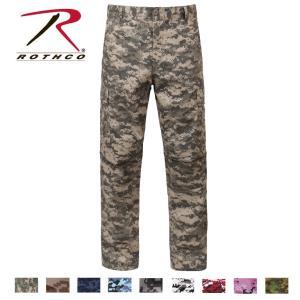 ROTHCO(ロスコ)6ポケットカーゴパンツ/TWILL B.D.U. PANTS:8685|thelargestselection
