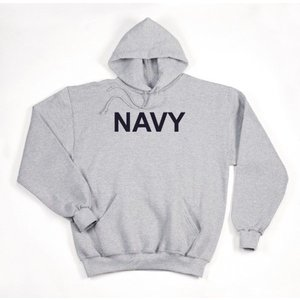 ROTHCO G.I. TYPE HOODED PULLOVER  SWEAT(ロスコ スウェットパーカーNAVY)9193|thelargestselection