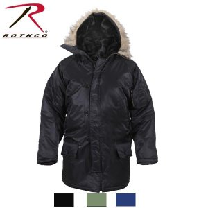 ROTHCO N-3B SNORKEL PARKAS (ロスコ  N-3Bパーカー)9390|thelargestselection