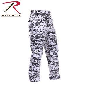 ROTHCO(ロスコ)6ポケットカーゴパンツ/TWILL B.D.U. PANTS:99630|thelargestselection