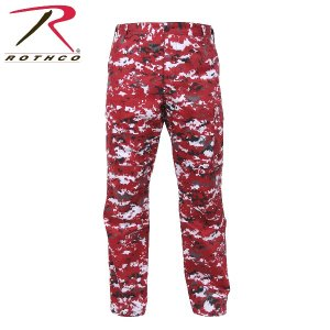 ROTHCO(ロスコ)6ポケットカーゴパンツ/TWILL B.D.U. PANTS:99640|thelargestselection