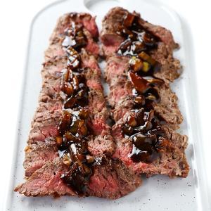 グラスフェッドビーフ テンダライズステーキ 500g 牛肉 牧草牛 ランプ肉|themeatguy|02