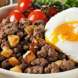 ポイント消化 100%牛ミンチ 500g グラスフェッドビーフ使用 牛挽肉|themeatguy|04