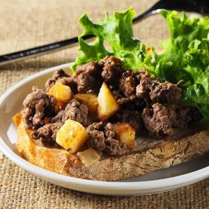 ポイント消化 100%牛ミンチ 500g グラスフェッドビーフ使用 牛挽肉|themeatguy|05