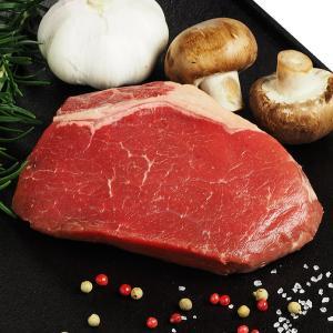 ステーキ肉 厚切り リブロースステーキ 270g×10枚 グラスフェッドビーフ+ステーキスパイス120g (送料無料)バーベキューセット バーベキュー|themeatguy|02