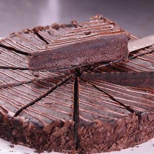 チョコレートケーキ(アメリカ産)12ピース/ホールケーキ...