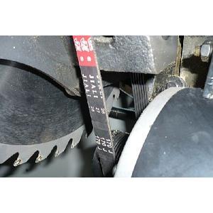 Steel City 10インチ(256mm) コントラクター テーブルソー (35990C-JP)|themokkoukikai|03