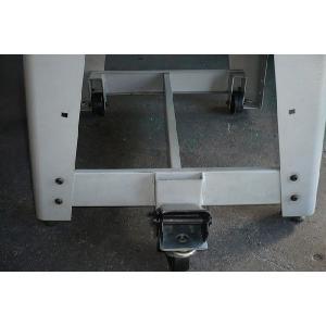 Steel City 10インチ(256mm) コントラクター テーブルソー (35990C-JP)|themokkoukikai|05