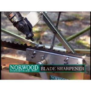 Norwood ブレードシャープナー|themokkoukikai