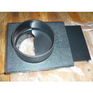 集塵用アクセサリー4インチ(100mm)プラスチック製ブラストゲート (4PBG)|themokkoukikai