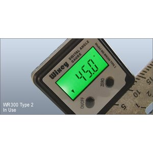 Wixey デジタル角度計 (WR300 タイプ2)|themokkoukikai|02