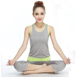 yoga/登場/女性用/ヨガウェア/ジム/ダイエット/ヨガウエア/ベリーダンス/練習服|theonerack