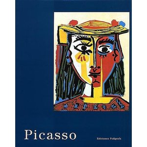 Picasso|theoutletbookshop