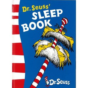 Dr.Seuss' SLEEP BOOK|theoutletbookshop