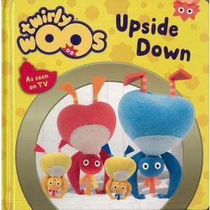 Upside Down−twirlywoos|theoutletbookshop
