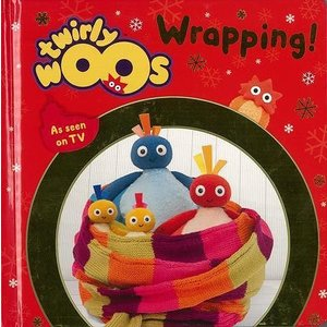 Wrapping!−twirlywoos|theoutletbookshop