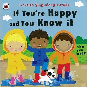 If You're Happy and You Know it|theoutletbookshop