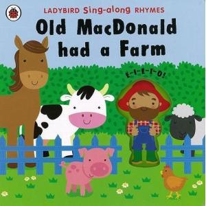Old MacDonald had a Farm|theoutletbookshop