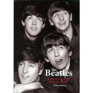 The Beatles THE DAYS OF THEIR LIFE|theoutletbookshop
