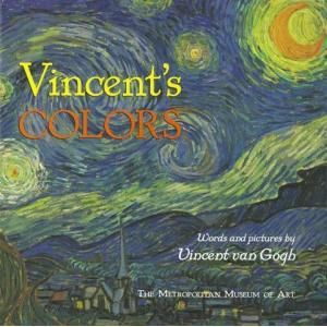 Vincent's COLORS|theoutletbookshop