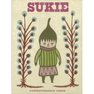 SUKIE CORRESPONDENCE CARDS|theoutletbookshop