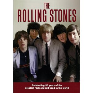 THE ROLLING STONES|theoutletbookshop