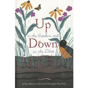 Up in the Garden and Down in the Dirt |theoutletbookshop