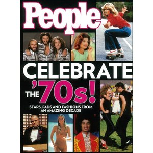 People CELEBRATE THE '70s!|theoutletbookshop