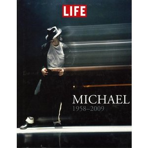 LIFE MICHAEL 1958−2009|theoutletbookshop