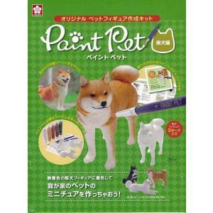 ペイントペット 柴犬編|theoutletbookshop
