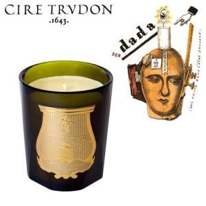 【正規販売】CIRE TRUDON(シールトリュドン) CANDLE キャンドル DADA ダダ|thepark