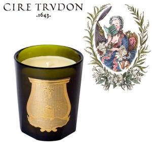 【正規販売】CIRE TRUDON(シールトリュドン) CANDLE キャンドル MARQUISE ラ・マルキーズ|thepark