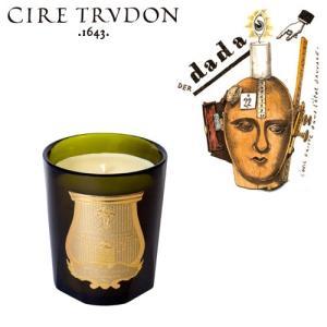 【正規販売】CIRE TRUDON(シールトリュドン) MINI CANDLE ミニキャンドル DADA ダダ|thepark