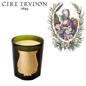 【正規販売】CIRE TRUDON(シールトリュドン) MINI CANDLE ミニキャンドル MARQUISE ラ・マルキーズ|thepark