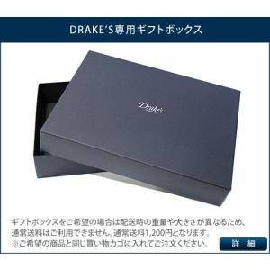 【正規販売】DRAKE'S(ドレイクス)ギフトボックス Gift box thepark
