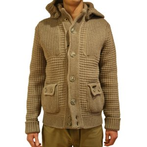 【正規販売】Bark バーク HOODED VALSTAR JACKET TAUPE|thepark