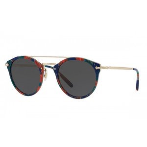 OLIVER PEOPLES オリバーピープルズ ユニセックス OLIVER PEOPLES POUR ALAIN MIKLI Remick Palmier Tropical with Grey|thepark
