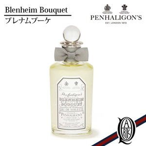 PENHALIGON'S ペンハリガン ブレナム ブーケ Blenheim Bouquet オードトワレ 100ml|thepark