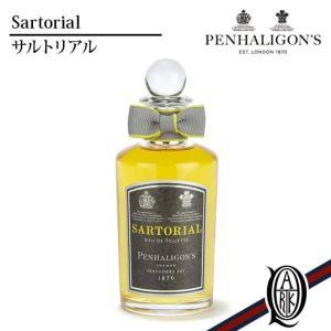 PENHALIGON'S ペンハリガン サルトリアル Sartorial オードトワレ 100ml|thepark