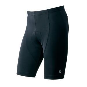 パールイズミ 200-3DE Sサイズ 1.ブラック コンフォート パンツ 自転車 サイクルウェア|thepowerful