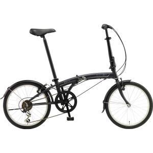 DAHON/ダホン SUV D6/エスユーヴィー D6 折り畳み自転車  折りたたみの容易さはそのま...