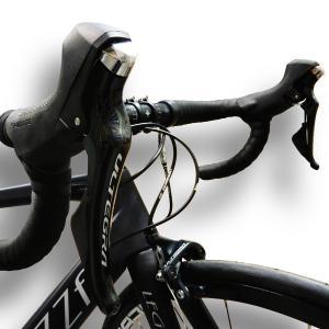 LEGGREZZA SPORTS/レグレッツァスポーツ 700C ロードレーサー R901 470mm マットブラック(6512-R901) ロードバイク 自転車本体|thepowerful|02