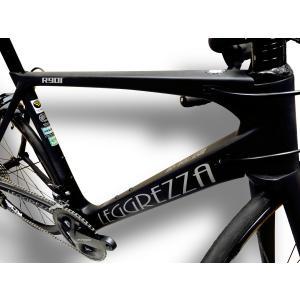 LEGGREZZA SPORTS/レグレッツァスポーツ 700C ロードレーサー R901 470mm マットブラック(6512-R901) ロードバイク 自転車本体|thepowerful|06