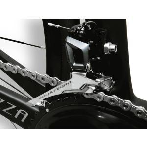 LEGGREZZA SPORTS/レグレッツァスポーツ 700C ロードレーサー R901 470mm マットブラック(6512-R901) ロードバイク 自転車本体|thepowerful|08